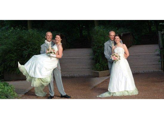 Robes de mariée Stéphanie