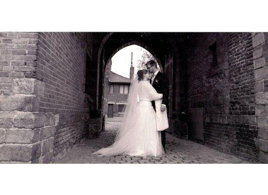 Robes de mariée Marie et Nicolas