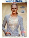 Robes de mariée MARIE-CLAIRE, mars-avril 1999