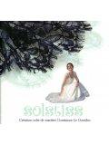 Robes de mariée Soltiss fabricant de dentelle haute couture à Caudry