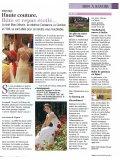 Robes de mariée FEMINA 15 février 2014  soirée prestige au CHATEAU DE BEAULIEU