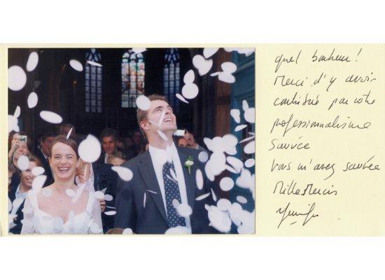 Robes de mariée Quel bonheur
