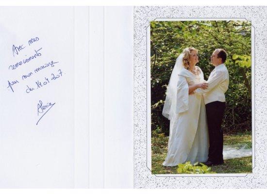 Robes de mariée Alexia