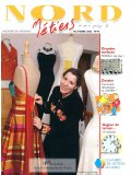 Robes de mariée NORD MÉTIERS, oct. 2002