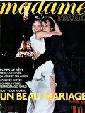 Robes de mariée MADAME FIGARO LILLE, 10 janv. 2004